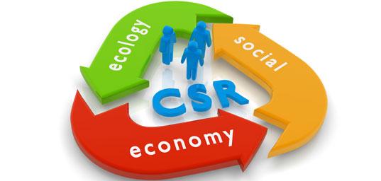 Corporate Social Responsibility Training