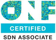 ONF Certified SDN Associate certification