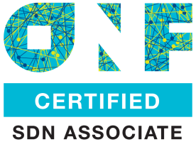 ONF Certified SDN Associate certification