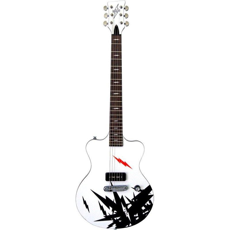 Italia Guitars Speedster 1 Bela B Signature, 659,00