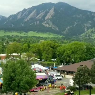 Boulder Creek Fest 2018