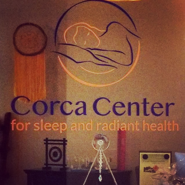 Massage at the Corca Center for Sleep and Radiant Health