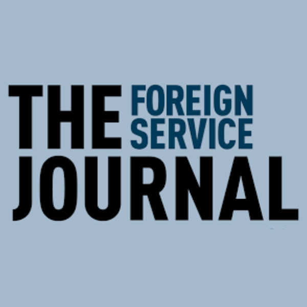 The Foreign Service Journal Logo