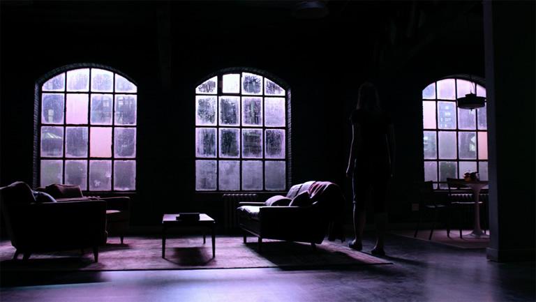 Project Daredevil  Toni Barton Designer for Film and