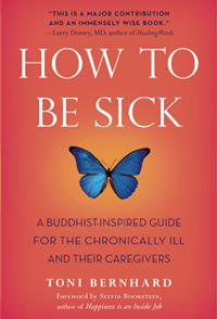 Image of front cover of How to be Sick
