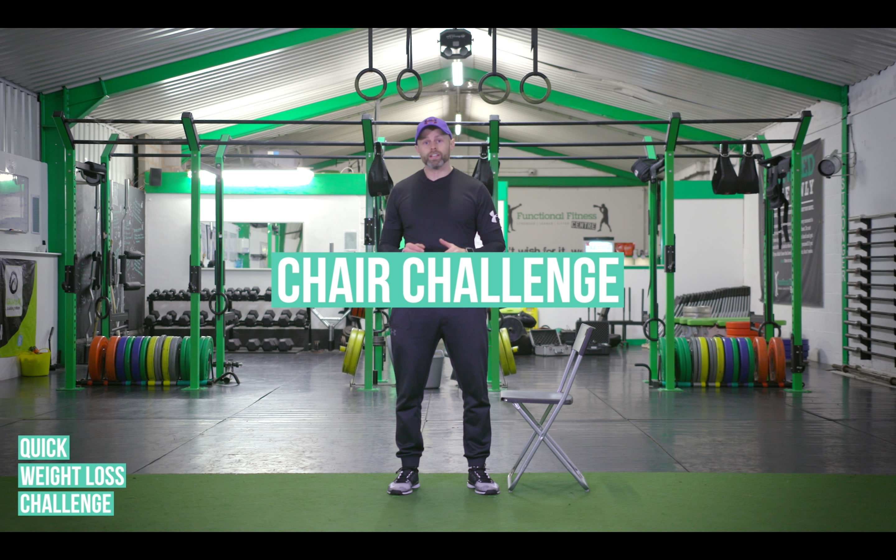 chair gym weight loss wheelchair for kids quick challenge tonic