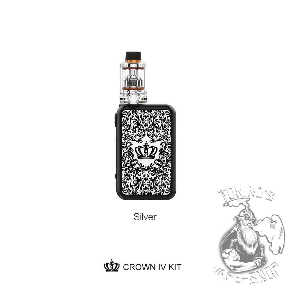 La Mejor Tienda de Vapeo Online | Kit Crown 4 – Uwell
