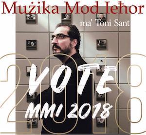 mmi2018 vote