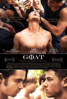 Goat Movie Review