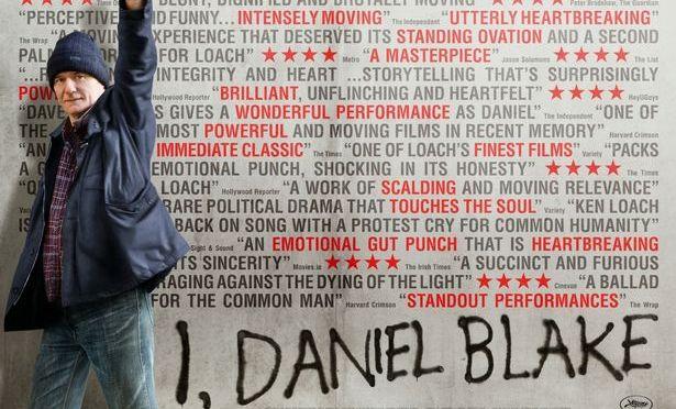 I, Daniel Blake Review