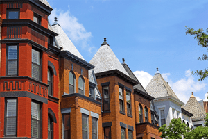 A Solid Foundation: Why has the housing market weathered the economic downturn so well?