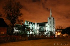 St. Patrick's Cathedral, 1192