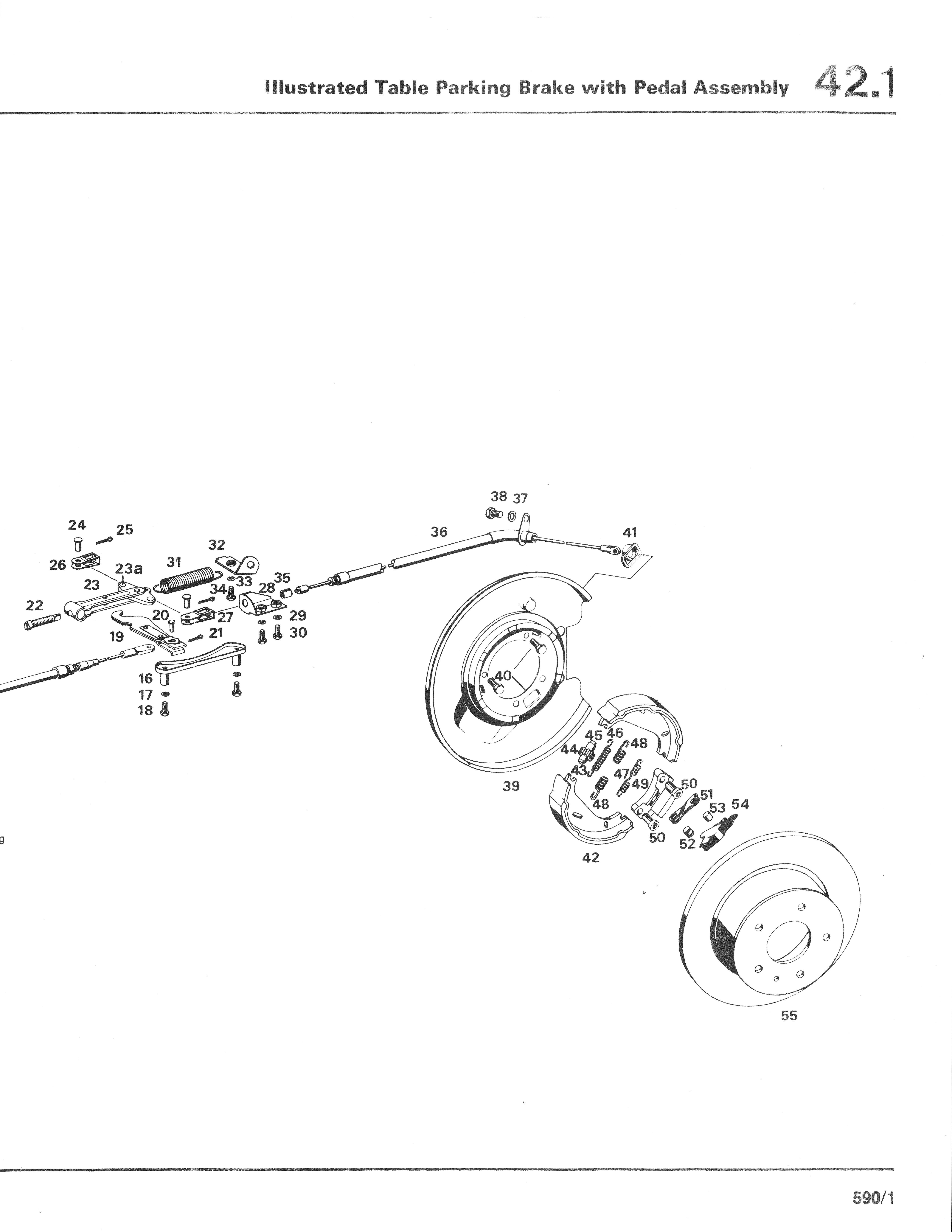 Service Manual: 350SL & 450SL/SLC