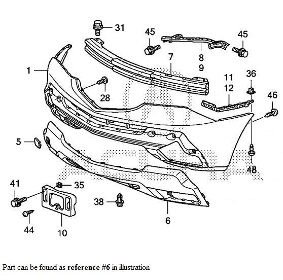 2008 Acura Rdx Fuse Box. Acura. Auto Wiring Diagram