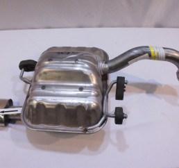 2007 2009 kia spectra 5 main muffler assembly 28700 1l250 [ 2288 x 1520 Pixel ]