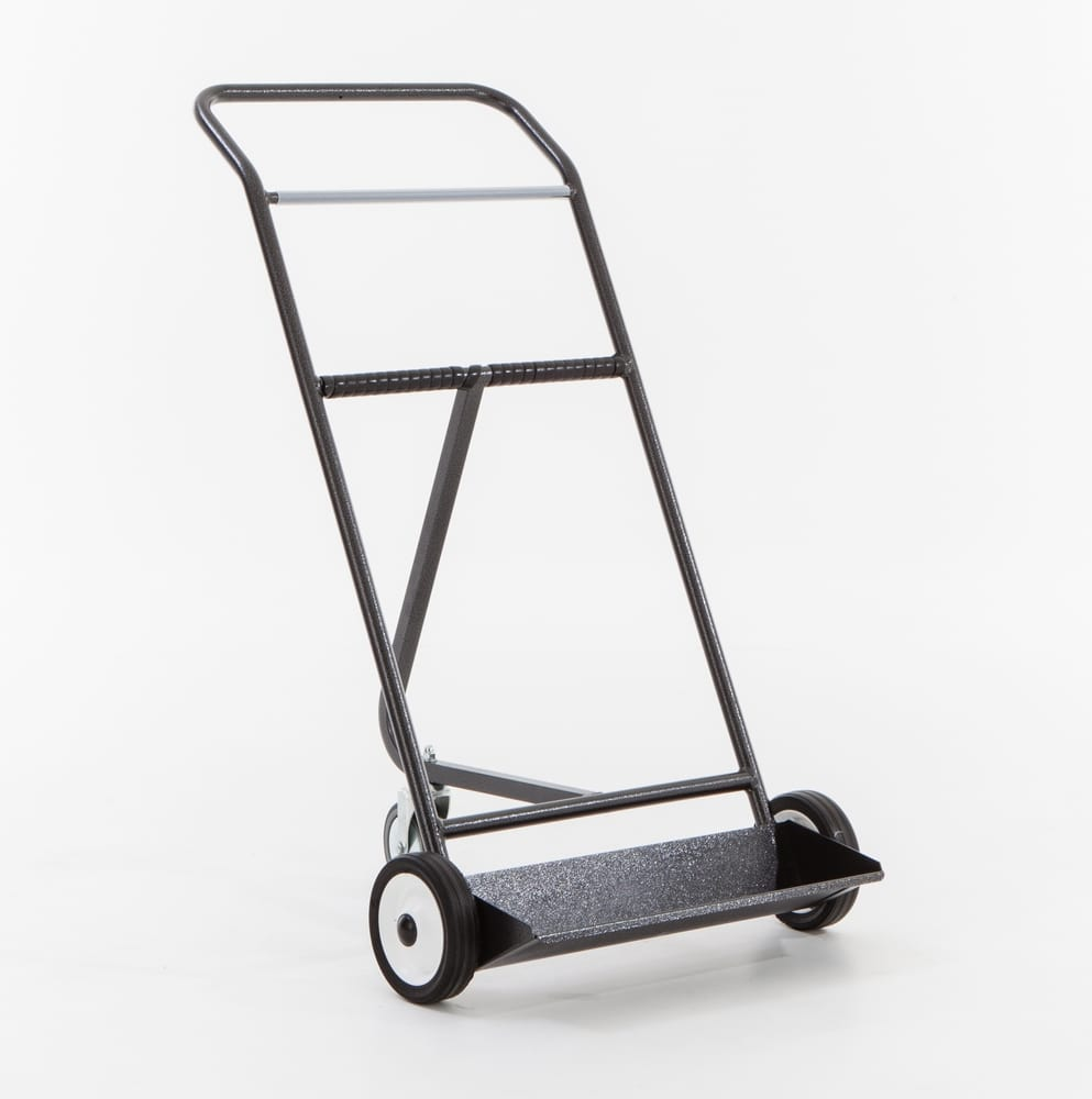 conference room chairs without wheels swivel with arms transport chair trolleys-trolleys for transporting | tonon international srl