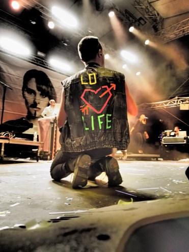 Kaas - Lo Life