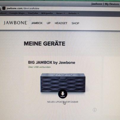BIG JAMBOX goes online!