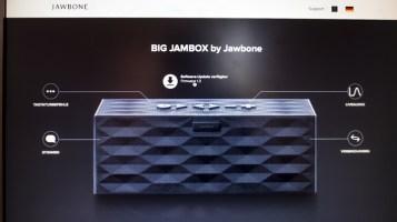 BIG JAMBOX updating Firmware (1)