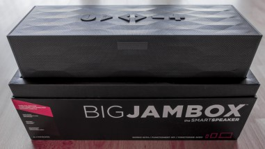 BIG JAMBOX Techfacts 2