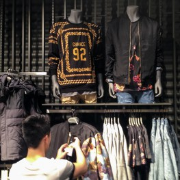 Bershka Opening Dresden - Bershka clothes (5)