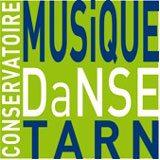 Conservatoire Musique Danse Tarn