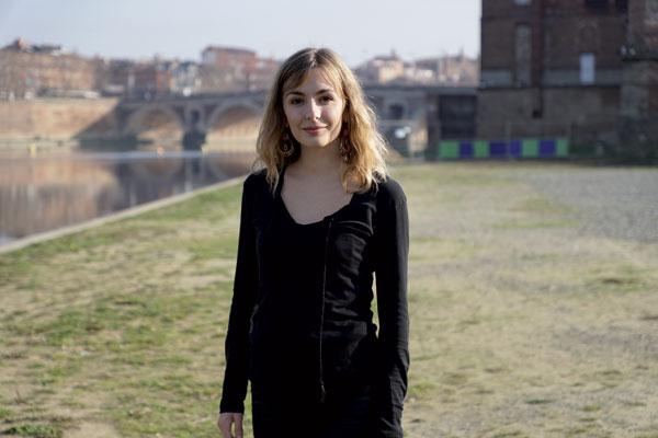 Anna Ramade Soprano