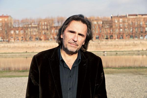 Gilles Ramade Baryton