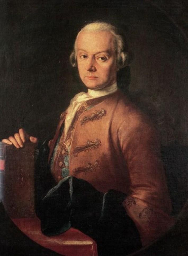 Leopold Mozart