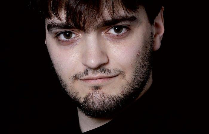 Manuel Vioque-Judde violon Alto