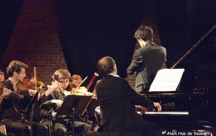 Tons Voisins 2017, 23e concerto de Mozart