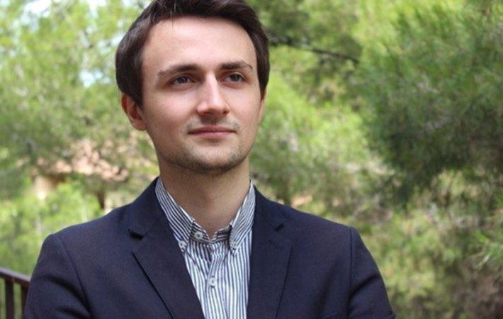 Bastien Rimondi