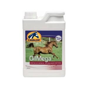 Cavalor Oil Mega 2 l Olje