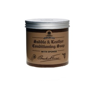 CDM Brecknell Turner Saddle Soap 250 ml