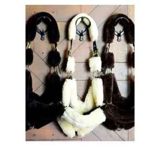 Kentucky Sheepskin Halter