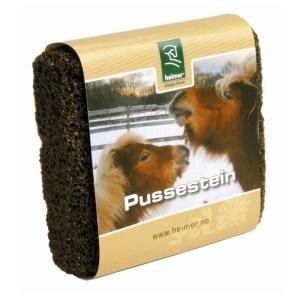 Pussestein Heimer 9,5 x 9 cm