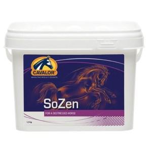Cavalor Sozen 1,5 Kg