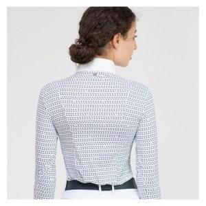 For Horses Griselda Show Shirt Stevneskjorte