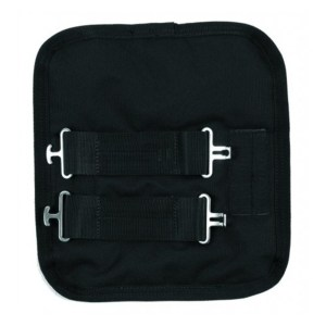 Amigo Chest Extender Dekkenforlenger Navy