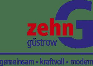 """10G Güstrow – 10-Min-Vortrag im """"Verve"""""""