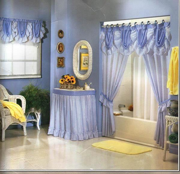20 cortinas de bao originales  Tonteriascom