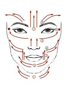 acne face diagram s10 brake light switch wiring simple 3-ingredient facial hemp oil moisturizer - Живая Еда Тони Огино