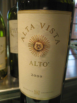 One of my favourite wines