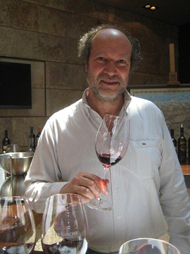 Daniel Pi, Trapiche's winemaker