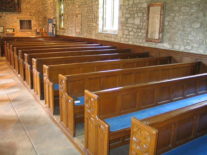 Image result for church pews