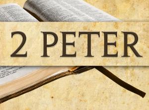Bilderesultat for 2 peter
