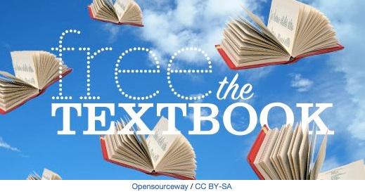 Open textbooks free 2