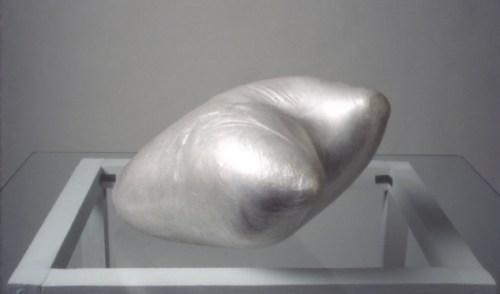 Bodyform, Clingfilm, 35 x 28 x 16cm, 1993
