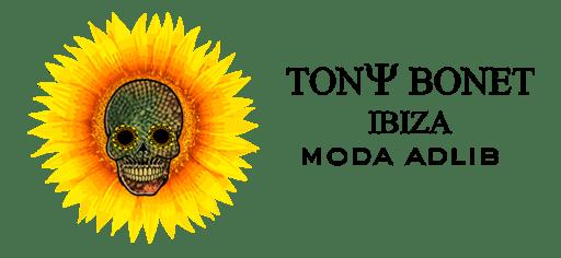 Logotipo Tony Bonet