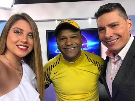 El Moreno Michael